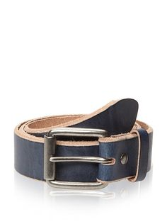 Not sure what I'd wear with a blueberry colored belt, but I really do like the color.