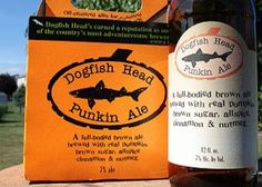 top 10 pumpkin beers brewed in the United States