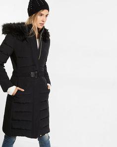 Women's Dresses | Lace, Evening & Occasion | Burberry | Fur trim ...