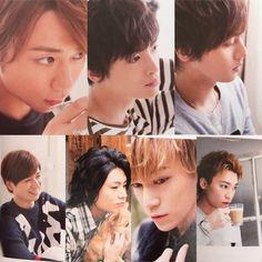Kiss Me, Celebrities, Anime, Group, Celebs, Kiss, Anime Shows, Foreign Celebrities, Anime Music