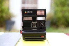 Polaroid 640. unpeuflou.