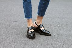 Whistles Mules - www.thestylearchive.co.uk