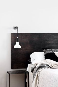 Headboard #diy #decocrush