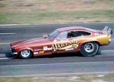 70s Funny Cars - Hartsoe Bros.