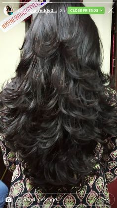47 Ideas For Hair Cuts Long Layers Curly Highlights Haircuts For Long Hair With Layers, Haircuts Straight Hair, Long Layered Haircuts, Long Indian Hair, Long Curly Hair, Long Hair Cuts, Medium Hair Styles, Curly Hair Styles, Great Hair
