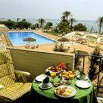 Parador Hotel Mojacar #Almeria