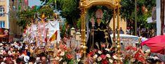 Romerías in Tenerife – calendar, history and tradition Tenerife, Pilgrimage, Calendar, Fair Grounds, History, Culture, Historia, Teneriffe