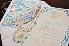 Modelo ''Eliza'' <3 #collection2015 #wedding #casamiento #summer #novias #boda #weddingplanner #weddinginspiration #weddingideas #inspiracionboda #design #diseñografico #remindpress #invites #invitacionesgn #diseñografico #remindpress #invites #invitaciones