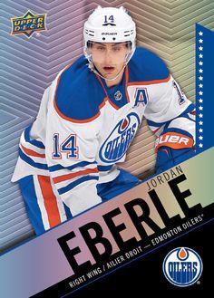 1f87382d52d 78 Jordan Eberle Tim Hortons, Nfl Fans, Hockey Cards, Upper Deck, Hockey