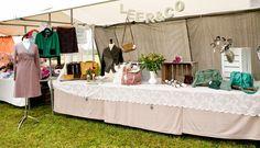 tips & tricks voor deelnemers aan een zeldzaam mooi evenement, markt of beurs
