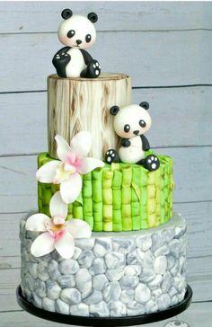 Panda cale