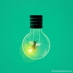 Tang Yau Hoong is an illustrator and graphic artist originally from Kuala Lumpur and residing in Selangor (Malaysia).
