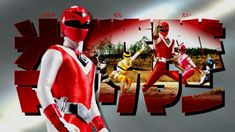 """Dengeki Sentai Changeman ,Choushinsei Flashman , Hikari Sentai Maskman , Choujuu Sentai Liveman In Super Sentai Saikyo Battle Go Busters, Red Mask, Power Rangers, Battle, Geek Stuff, Passion, Kamen Rider, Language, Twitter"