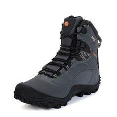 10a78313222e24 Men s Waterproof Hiking Boots - CX17YGQAGER