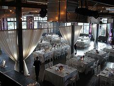 Leftbank Annex Portland Weddings Oregon Wedding Venues 97227