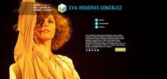 Actriz EVA HIGUERAS GONZÁLEZ
