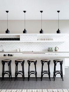 Bates Smart's interior for Evans & Partners | Australian Design Review