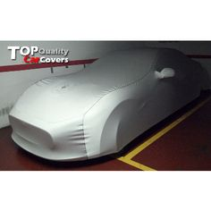 Maserati Custom Car Cover - Custom made Car Covers