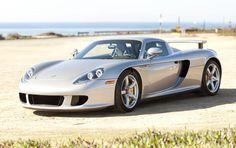 2004 Porsche Carrera GT | Gooding & Company