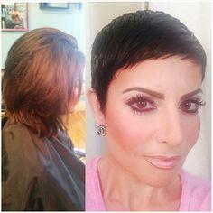 Short Hair Beauty