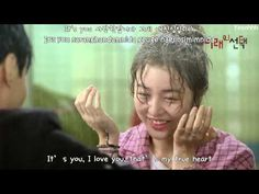 (Marry Him If You DareOST) Park Hyo Shin - It's You MV [ENGSUB + Romanization + Hangul] - YouTube
