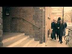 New Street Adventure - The Big A.C.- Official Video - Acid Jazz Records - YouTube.   I just love this song...