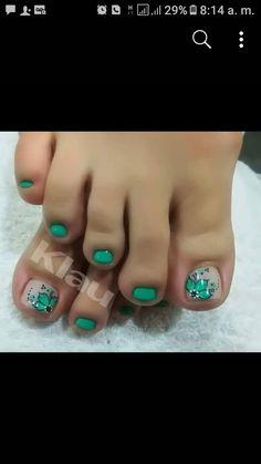 Toe Nails, Nail Art Designs, Lily, Style, Nail Art, Fairy, Gorgeous Nails, Amor, Polish Nails