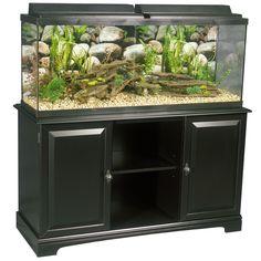 Top Fin® Center Shelf Aquarium Stand at PetSmart. Shop all fish aquarium stands online