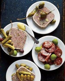 Buvette Pomodorini Tartines - Martha Stewart Recipes