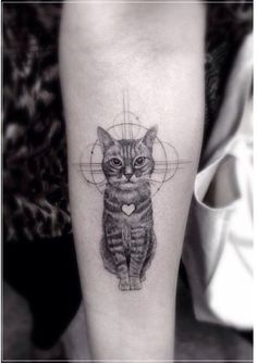 tatuajes gatos (12)