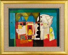 Henryk Szydlowski artwork