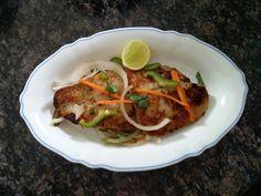 Grill Fish / Tawa Fish