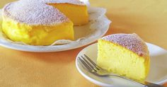 How tomake the tastiest cheesecake from just three ingredients