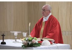 Pope Francis: if you want mercy, know that you are sinners - Vatican Radio