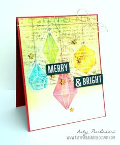Things that made my day: Merry & Bright