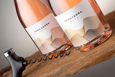 Vera Terra Wine on Packaging of the World - Creative Package Design Gallery
