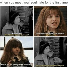 Imagen de harry potter, hermione granger, and movies Harry Potter Universe, Harry Potter World, Harry Potter Jokes, Harry Potter Fandom, Hogwarts, Yer A Wizard Harry, Fantastic Beasts And Where, Fandoms Unite, Eddie Redmayne