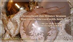 Free Blessed With Joy eCard - eMail Free A Joyful Creation Greeting Cards Online