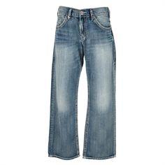 42ab0a2e2 Silver Jeans Company Men's Contemporary Gordie Straight Leg Jean #VonMaur  #SilverJeans #LightWash #Denim