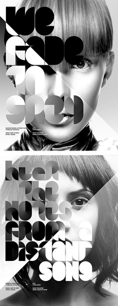 Awesome Posters by Anthony Neil Dart — Designspiration