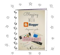 blogging with blogger