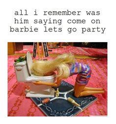 "Aqua - ""Barbie Girl"""