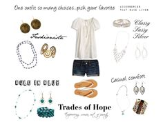 Pick your favorite! www.mytradesofhope.com/tinacraig