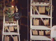 A Lusan Mandongus Gown For A Delightfully Handmade Summer Garden Party Wedding Garden Party Wedding, Wedding Table, Wedding Blog, Wedding Stuff, Wedding Ideas, Ladder Table Plan, Table Plans, Lusan Mandongus, Vintage Garden Parties