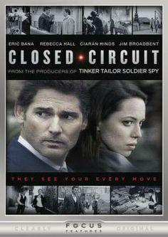 Closed Circuit, Movie on DVD, Drama