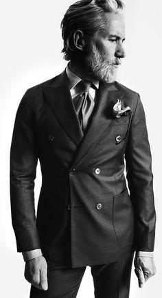 Oscar Jacobson Erik Suit