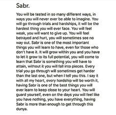 astaghfiru Allah #sabr #patience