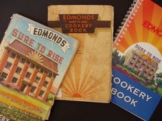 Edmond's Cookery Book was first published in 1907 and has become New Zealand's best-selling book ever.