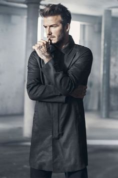 David Beckham for H&M Modern Essentials Selected by David