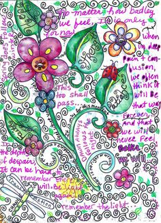 great color for journal doodle Art Journal Pages, Junk Journal, Art Journals, Art Doodle, Art Journal Inspiration, Journal Ideas, Creative Journal, Copics, Smash Book